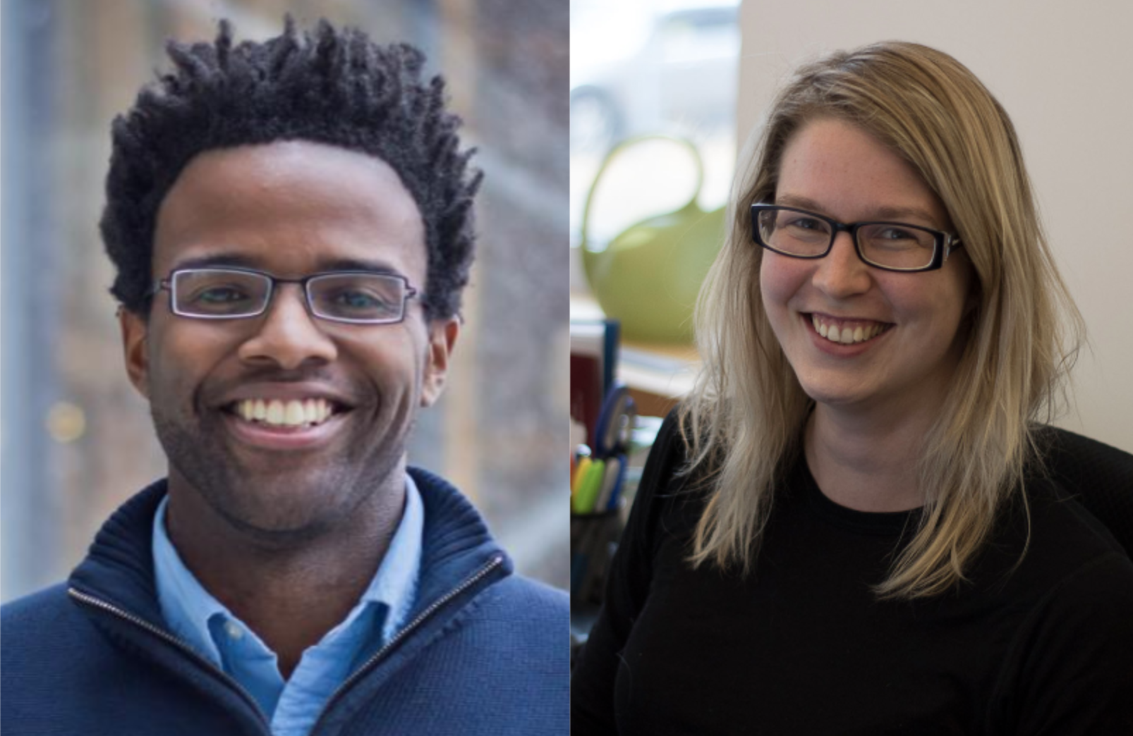 Carbin and Mueller named 2020 Sloan Research Fellows 1