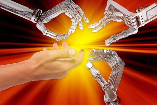System could help prevent robots from overwhelming human teammates with information.