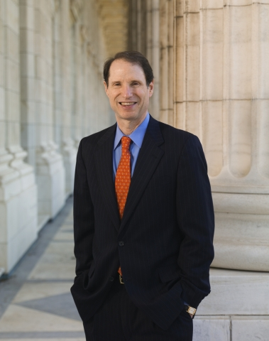Sen. Ron Wyden, Oregon