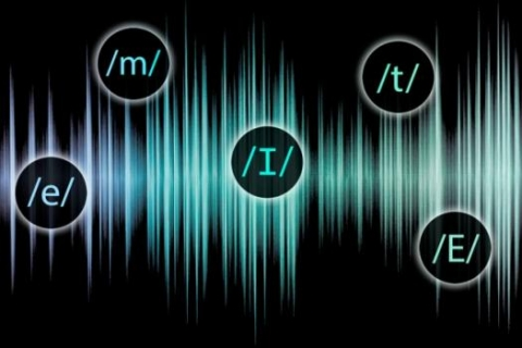 System that learns to distinguish words' phonemes could aid development of speech-processing systems for under-studied languages